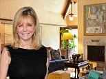 It's a head-turner! Cover Girl Cheryl Tiegs selling Balinese-inspired mansion in Bel-Air for a whopping $12 million