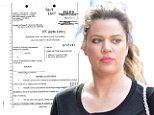 A judge has ordered a full mental evaluation for the transgender model who has sued Khloe Kardashian over an alleged 2009 assault outside a Hollywood nightclub