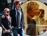 Just the two of us! Chris Hemsworth and wife Elsa Pataky leave daughter India Rose at home for romantic shopping spree