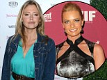 'She took my assistant's purse!' Sheriff's called to Hollywood hotspot after Jaime Pressly accuses Estella Warren of 'stealing handbag and iPhone'