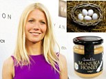 Eat like Paltrow for $300 a day