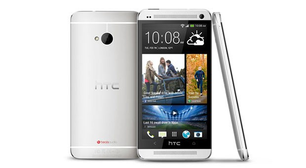 Stub HTC One carrier pricing revealed