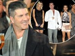'I couldn't care less if people think I'm gay!': Metrosexual Simon Cowell silences talk about his bedroom preferences