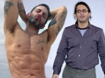 Marc Jacobs transformation