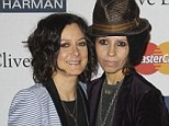 Sara Gilbert reveals engagement to girlfriend Linda Perry after 'most romantic proposal ever' (which involved brass band)