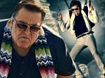 Bad guys: John Goodman and Ken Jeong in the new Hangover installment