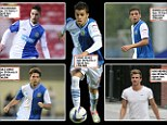 PREVIEW blackburn young players