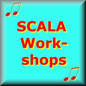 SCALA's Join Us Songwriting Sessions