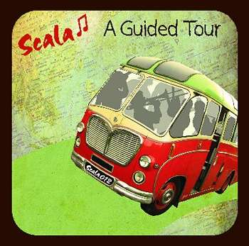 SCALA A Guided Tour