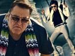 Bad guys: John Goodman and Ken Jeong in the new Hangover installment