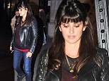 That's what you call a neat little bump! Penelope Cruz shows off her curves seven months into her pregnancy
