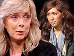 Incredulous: Debra Danielson has said that her daughter Farrah Abraham would never make a sex tape