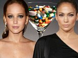 The slimming, sleeping and anti-ageing pills