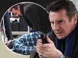 Liam Neeson sets his sights on A Walk Among the Tombstones