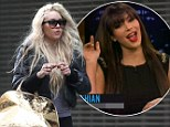 'I love the beautiful Kardashian sisters!': Amanda Bynes gushes over Kim and Khloe after reality stars call troubled actress's new makeover 'amazing'
