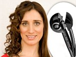 The gadget so good it'll make your hair curl in just TEN seconds: FEMAIL puts the hottest new hair styling tool to the test