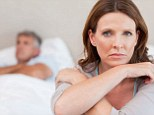 Intimacy killer: A woman with seminal plasma hypersensitivity has opened up about how is allergic to her husband's sperm