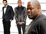 'It was Drake's fault!' Chris Brown's minder Big Pat accuses rival of sending offensive note in new lawsuit over nightclub brawl