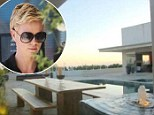 Charlize Theron has quietly sold her Hollywood Hills home