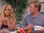 'We'd like a little girl': Kim Zolciak reveals she¿s trying for FIFTH child in sneak peek preview for Don't Be Tardy