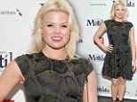 Megan Hilty at Matilda The Musical in New York City on Thursday