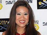 Hollywood dreams: Actress Junie Hoang, 41, from Texas, is suing IMDb for $1million for revealing her true age which she claims will ruin her acting career