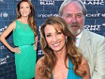 It's over! Jane Seymour splits with fourth husband James Keach over 'allegations of infidelity'