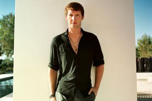 James Blunt Starts Over with 'Some Kind of Trouble'