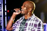 DMX Plots Summer Tour, Album Pushed To Fall