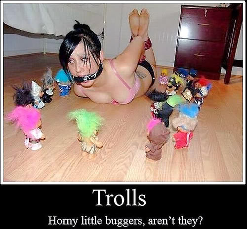 trolls Pictures, Images and Photos