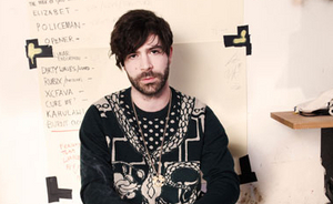 Foals, 'Total Life Forever'