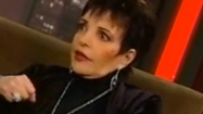 Liza Minnelli's intoxicating HSN appearance