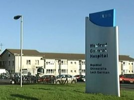 RTÉ.ie News: Wexford General Hospital Approval for plans