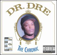 Cover (The Chronic:Dr. Dre)
