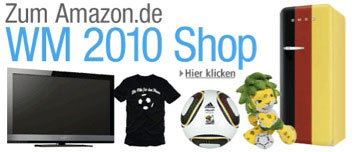 Amazon.de WM-Shop