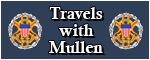 Travels with Mullen