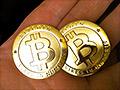 Bitcoin bubble may have burst