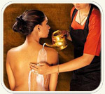 Somatheeram Spa Therapy
