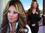 'There is such a misconception about me': La Toya Jackson househunts with Kathy Hilton and roadtrips with her mother Katherine in scenes from new reality show