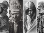 A century ago, photographer and ethnologist Edward S. Curtis embarked on a vast study of Native American peoples throughout the West