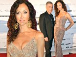 No cat fighting allowed! The Real Housewives of Miami's Lea Black and husband Roy host annual gala in Miami