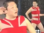 Psy don't believe it! Gangnam Style star's cover of Beyonce's Single Ladies sends fans into a frenzy in South Korea