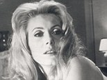Catherine Deneuve in Belle De Jour from 1967, in which she decided to avoid stilettos