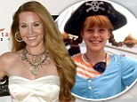 Pippi Longstocking star Tami Erin 'arrested for assaulting her male roommate'