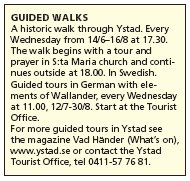 Guided-Walks