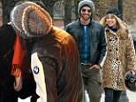 Bradley Cooper and Suki Waterhouse kiss in Paris, France