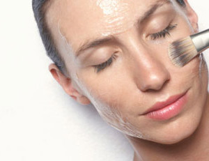 Use Home Facial Chemical Peel