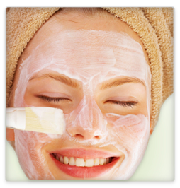Chemicals Used For Facial Peel