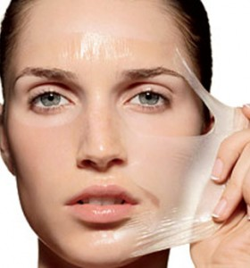 Types of Face Peels