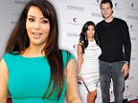 Kris Humphries preparing to end bitter divorce battle with Kim Kardashian 'as early as tomorrow'